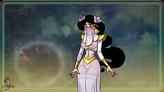 Akabur's Star Bow 34 part 15 Jasmines wedding dress